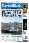 Harstad Tidende 30.06.2012-forside